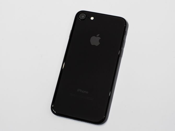 san francisco f83b5 b6bc0 iPhone 7 Jet Black Housing For iPhone 6 (iPhone 7 Style) Replacing ...